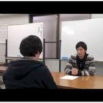 2013.4.22 新宿山吹合格 インタ
