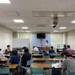 フリースクール教室風景